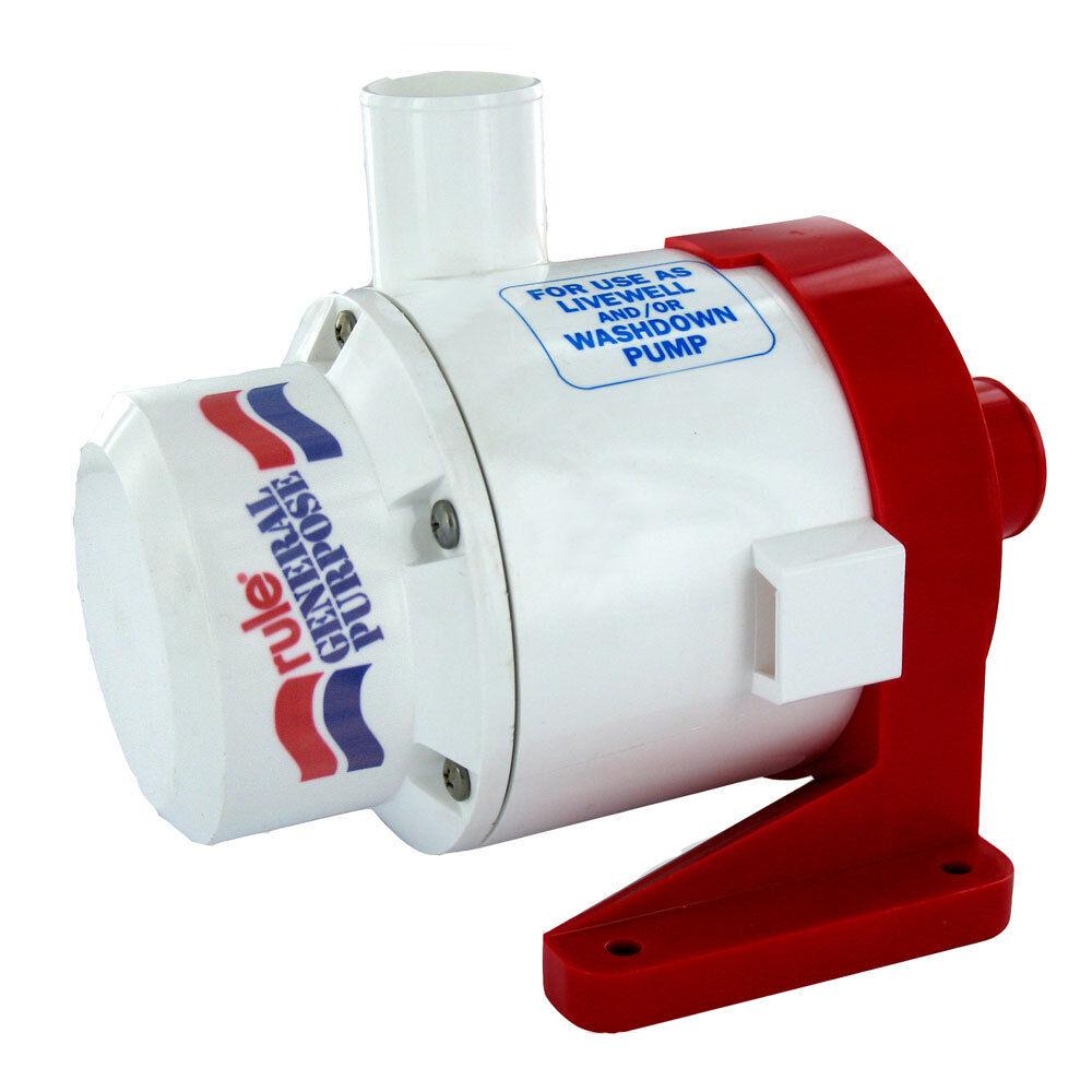 Regel 3800 G.P.H General Purpose Centrifugal Pump Model 17A