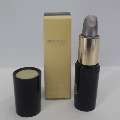 Royal Effem Lipstick Lips Woman N° 107 Steel Pearled 4gr Less Expensive Health & Beauty Other Makeup