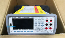 1pc New Keysight Agilent 34461a 6 Digit Multimeter By Ems Or Dhl H534j Dx