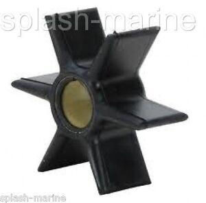 Mercruiser Alpha Gen 2 Mercury Mariner Outboard water pump impeller 47-43026t2