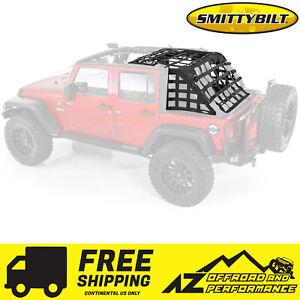 Smittybilt 571135 C-RES 2 HD Trail Net