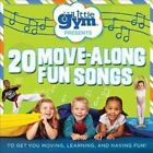 20 Move-along Fun Songs 0793018932325 by Little Gym CD