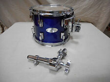 "10"" X 8"" Ocean Blue Drum Craft Series 6 Tom with Mount"