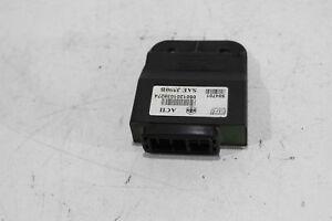 06-14-Vespa-Lx150-Ecu-Computer-Controller-Unit-Black-Box-Ecm-Cdi-584701