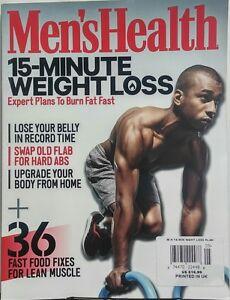 lose fat fast men