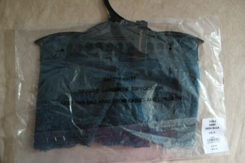 Ann Summers Tarla Knickers Size 8 New with Tags Short EU 34