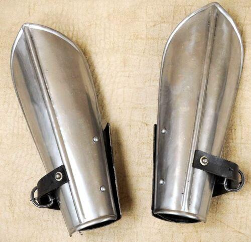 Sakega Women/'s Steel Bracers Type A