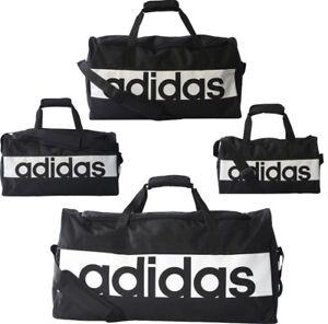 Image is loading Adidas-Tiro17-Linear-Training-Gym-Sports-Football-Duffle- 406684e7c703d