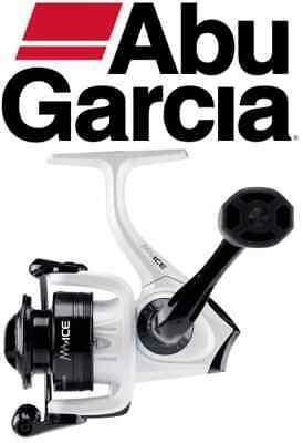 Abu Garcia MAX ICE 4BB 5.2:1 Ice Fishing Spinning Reel MAXICE