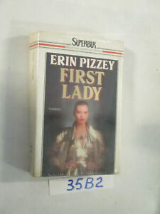 Pizzey-FIRST-LADY-35B2