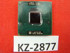 Notebook CPU Prozessor SLA4K Intel Pentium T2330 Dual Core 1,6 GHz #KZ-2877