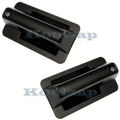 95-03 Kodiak//Topkick Front Outside Exterior Door Handle Pair//Set Left Right Side