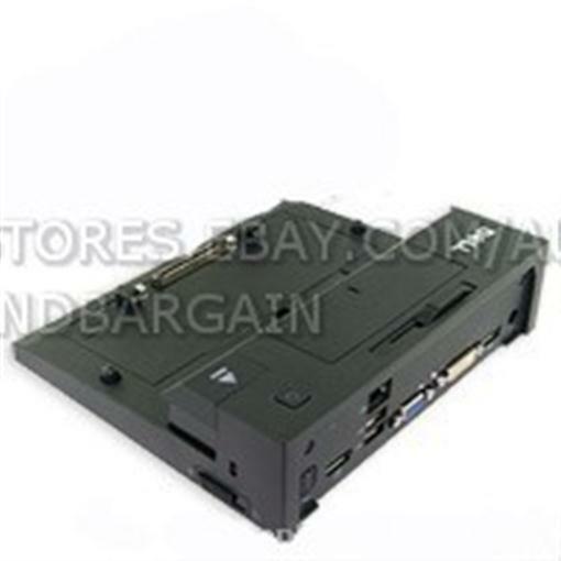 Dell PR03X Docking Station and Stand for E5530 E6220 E6230 E6320 E6400 ATG NO AC