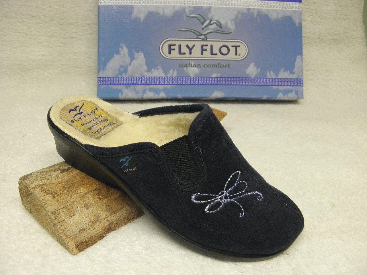 FlyFlot®  SALE, bisher 29,95 € ,  blau, + gratis Premium - Socken (Z79)