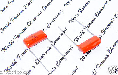 47nF SIEMENS 0.047uF 10pcs 400V pitch:7.5mm Stacked Film Capacitor