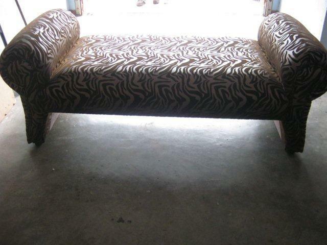 Newly Made Chaise Johannesburg South Gumtree