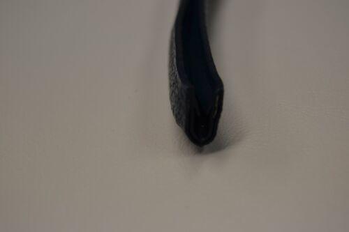 BLACK PINCH ON SNAP ON WINDLACE 22 FEET HIGHEST QUALITY