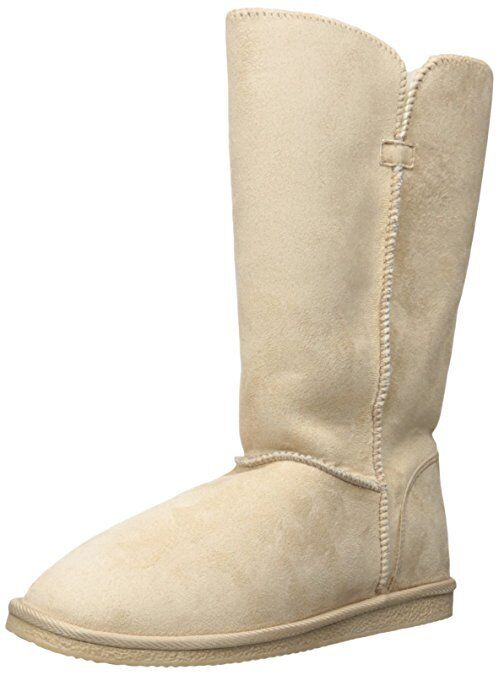 NEW Willowbee Women's Zoey Sand Boots, Sz 9