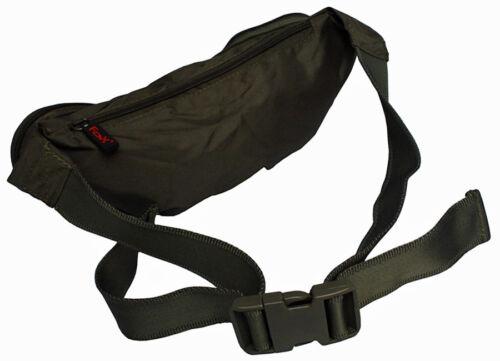 Fox Outdoor étui de ceinture ventre sac de ceinture banane sac de ceinture avec poche portable Olive
