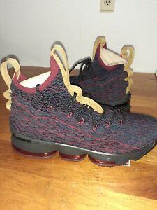 Nike lebron 15 Size 11.5 | eBay