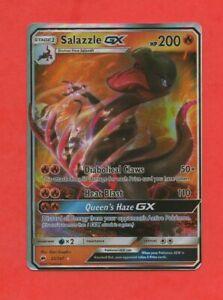 Pokemon-25-147-GX-Holo-Proxy-Karte-Solgaleo-A8288