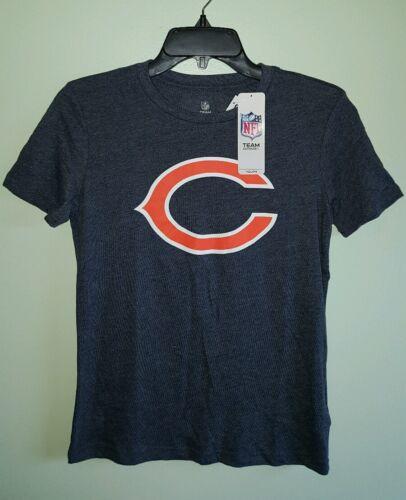 NWT Old Navy Boys 6-7 8 10-12 14-16 CHICAGO BEARS Short Sleeve T-Shirt TEE #2141
