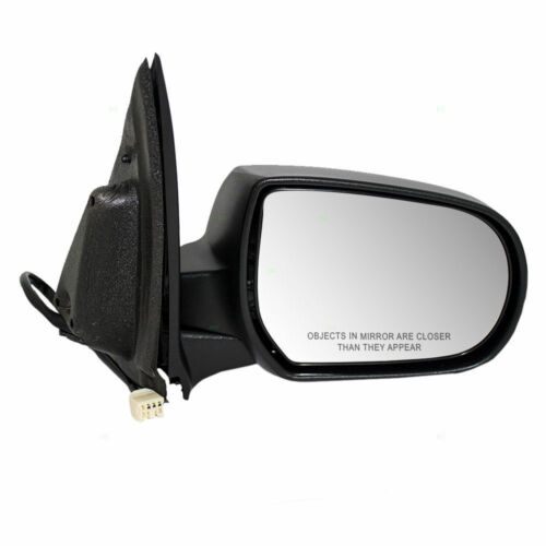 MA1321126 NEW VISION REPLACEMENT POWER Door Mirror RH fits 01-04 Mazda Tribute