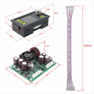 DPS3012 Power Supply Display Module Step-down Board Voltage Current Control 12A