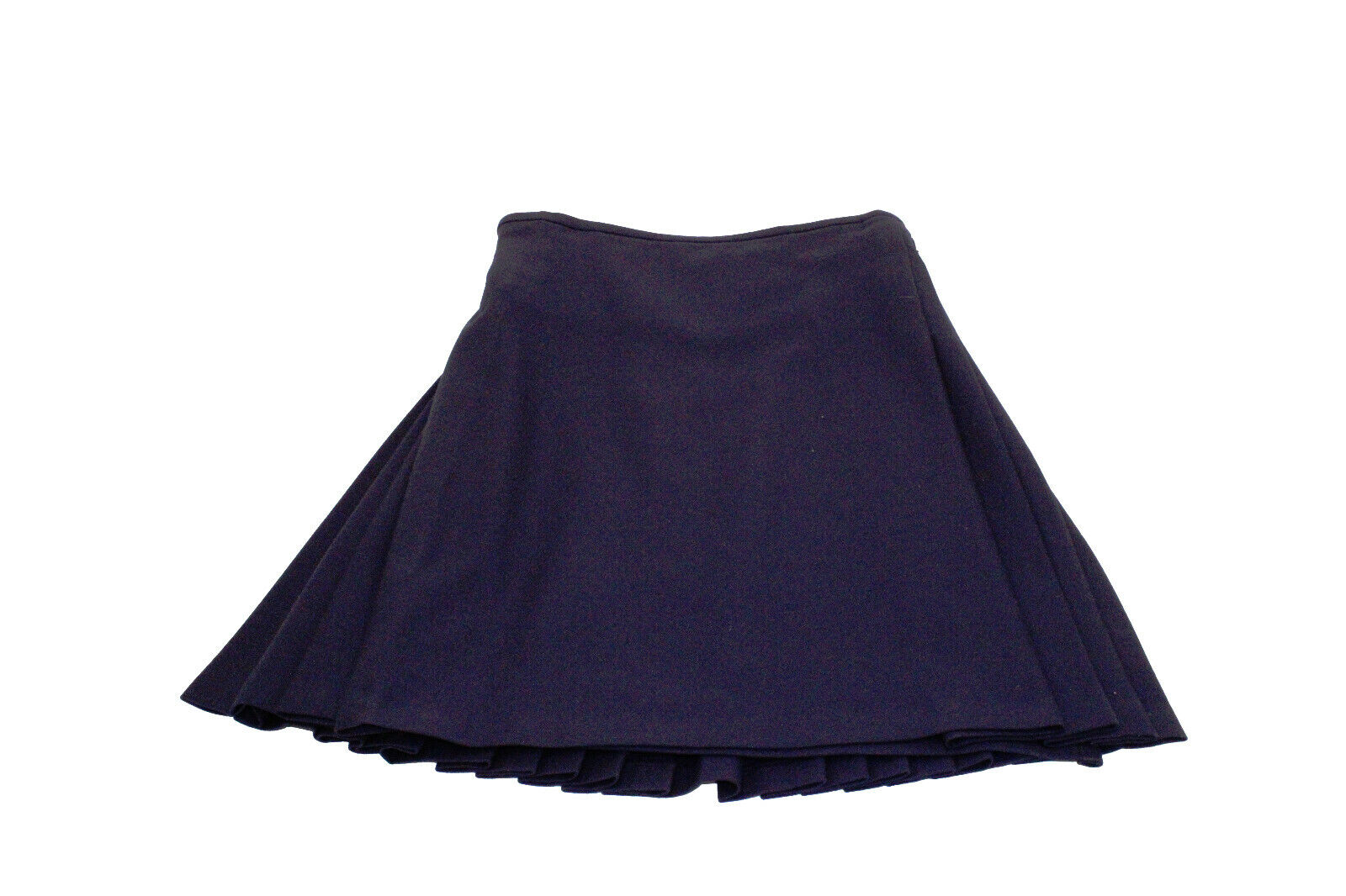 NEW 6 Yard Navy Wool Kilt - limited sizes - reduced to clear