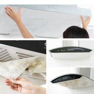 Cotton-Kitchen-Fan-Filter-Absorption-Paper-Hood-Extractor-Anti-oil-Stickers