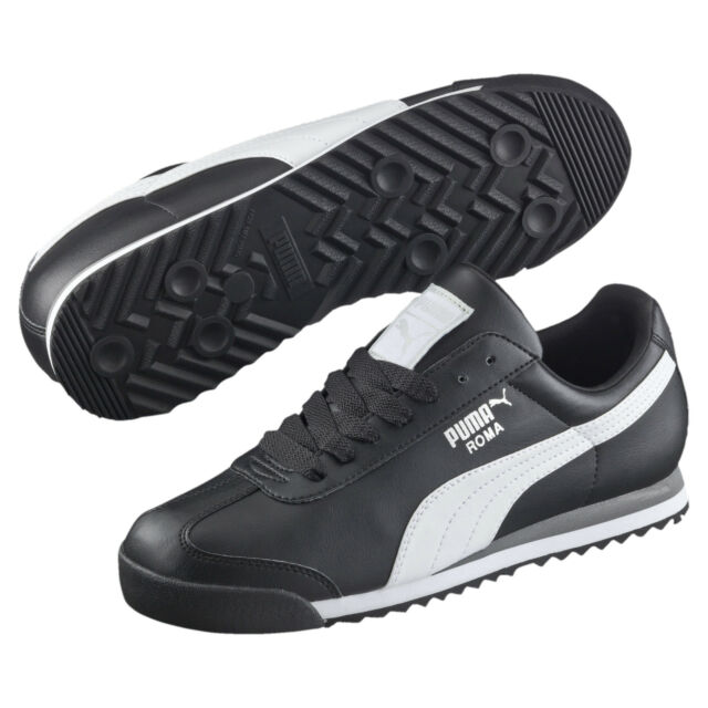 PUMA Men's Roma Basic Sneakers for sale