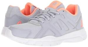 5108015591eaf3 Details about Women Reebok Trainfusion Nine 3.0 Cross Trainer CN4721Cloud  Grey White Digital