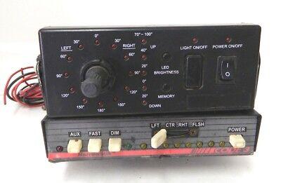 Code 3 NarrowStik Led Controller
