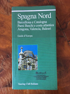 Guide-D-039-Europa-Spagna-Nord-Touring-Club-Italiano-2000