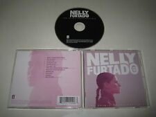 NELLY FURTADO/THE SPIRIT INDESTRUCTIBLE(INTERSCOPE/0602537144068)CD ALBUM