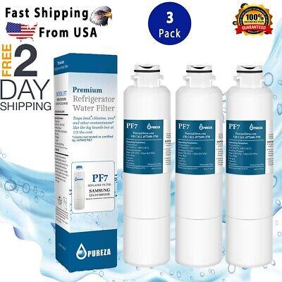 HAF-CIN//EXP 46-9101 3 Pack Samsung DA29-00020B Refrigerator Water Filter