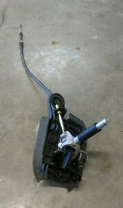 Land-Rover-Discovery-Series-2-II-Transmission-Shifter-Linkage-99-04