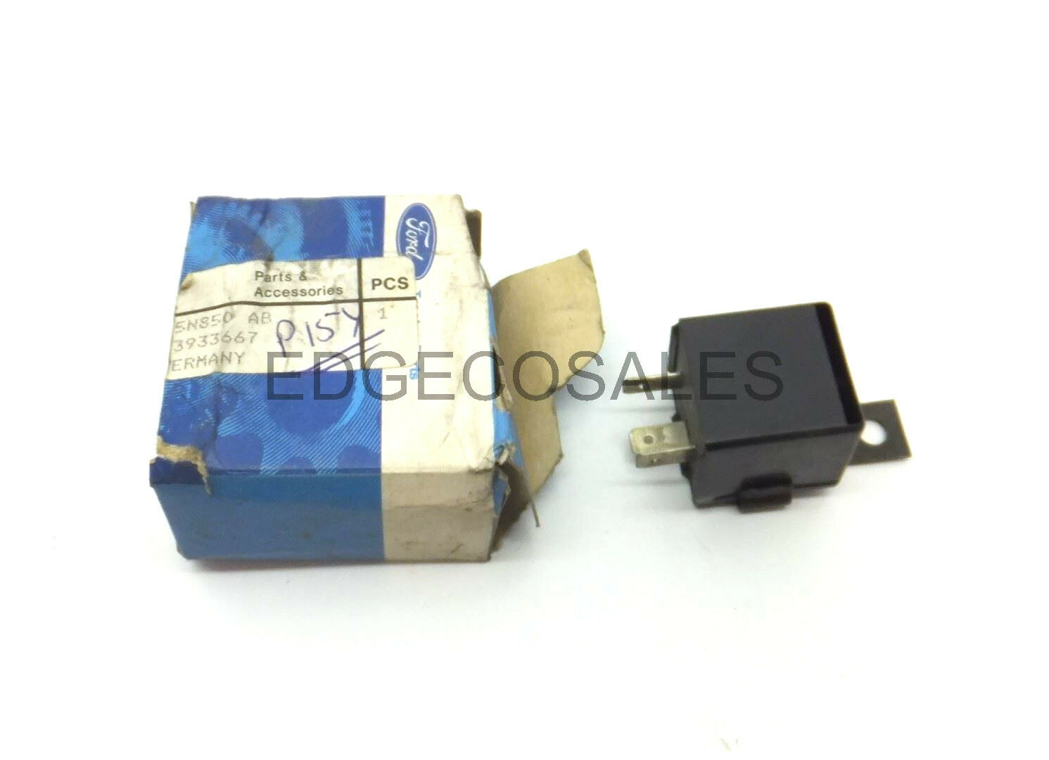 New Holland  TL Series  Tractor Buzzer - 83933667
