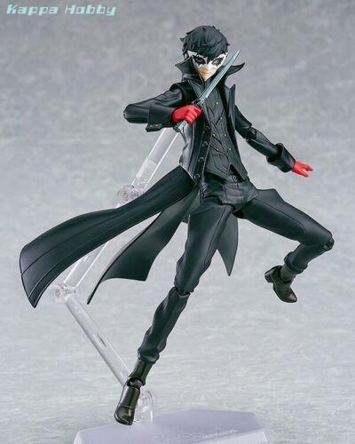 Persona 5 Joker Max Factory figma