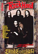 Magazin Rock Hard 132/1998,Blind Guardian