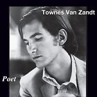 Poet: A Tribute to Townes Van Zandt [2009 Reissue] by Various Artists (CD, Aug-2013, Fat Possum)
