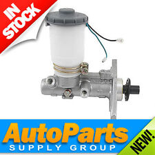Sanyco Brake Master Cylinder w// Reservoir Tank+Cap for Nissan 240SX without ABS