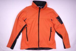Details about SALEWA Alpine Active Softshelljacke Sweatjacke Softshell Damen Orange Gr. 42