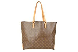 Louis-Vuitton-Monogram-Cabas-Alto-Shoulder-Bag-M51152-YF02124