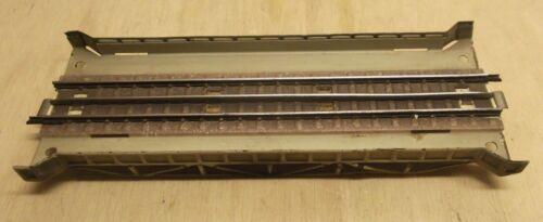 Mittelleiter 3600 1949-56 Märklin H0 00 468 D 1 gerades Rampenstück mit durchge