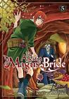 The Ancient Magus Bride: Vol. 5 by Kore Yamazaki (Paperback, 2016)