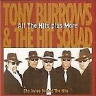 Tony Burrows - All the Hits Plus More (2015)