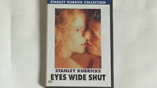 Eyes Wide Shut - (Tom Cruise, Nicole Kidman) DVD