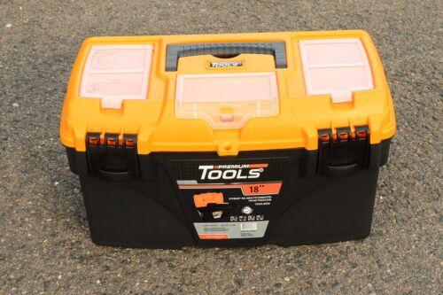 16/' 18/' 21/' TOP!! Werkzeugkoffer Leer Werkzeugkasten Werkzeugkiste Werkzeug Box