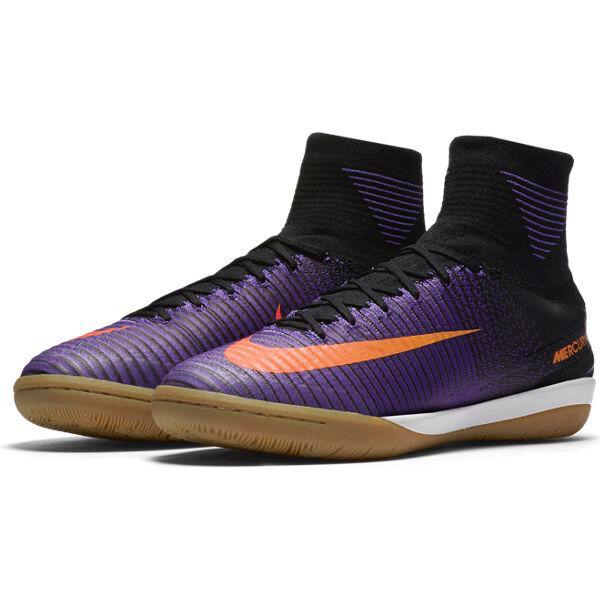 Nike MercurialX Proximo II DF IC Men's Turf Soccer Cleats 831976-085 MSRP 175